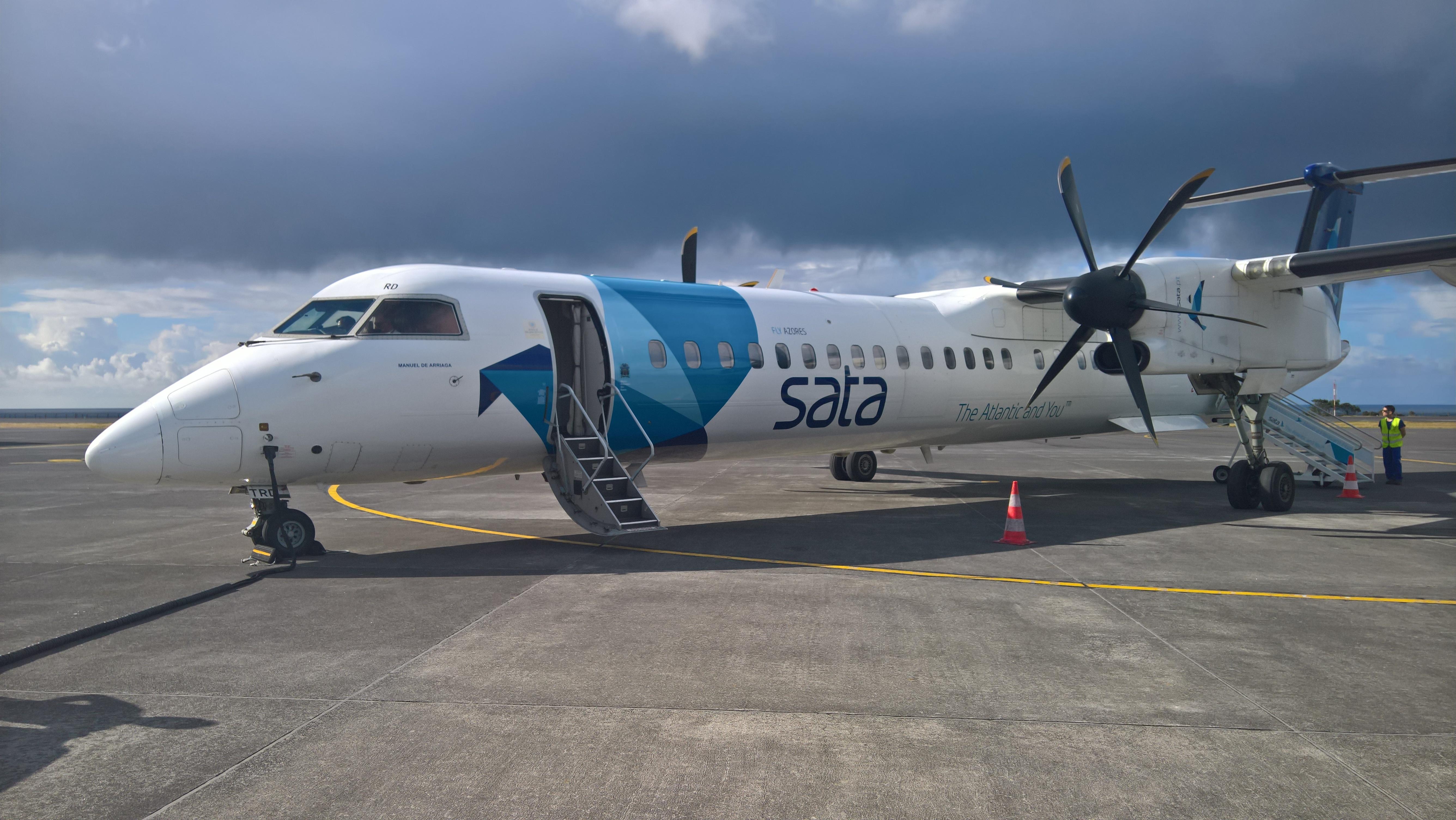 SATA Airlines