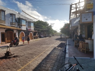 Santa Cruz, Galapagy