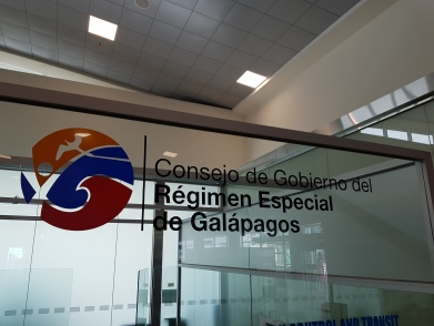 Administrativa na letisku