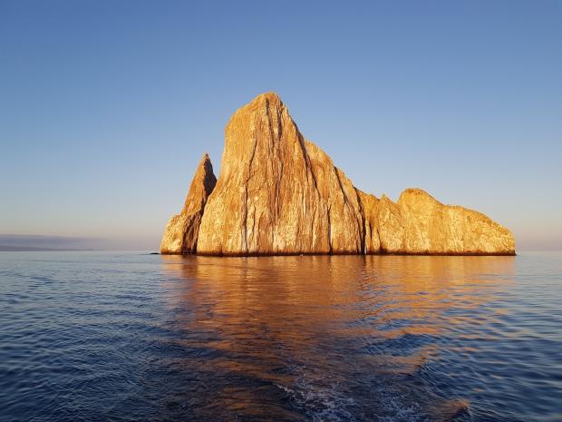 Kicker Rock, Roca León Dormido